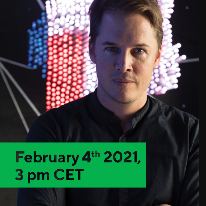 life sciences event with Stephan Sigrist